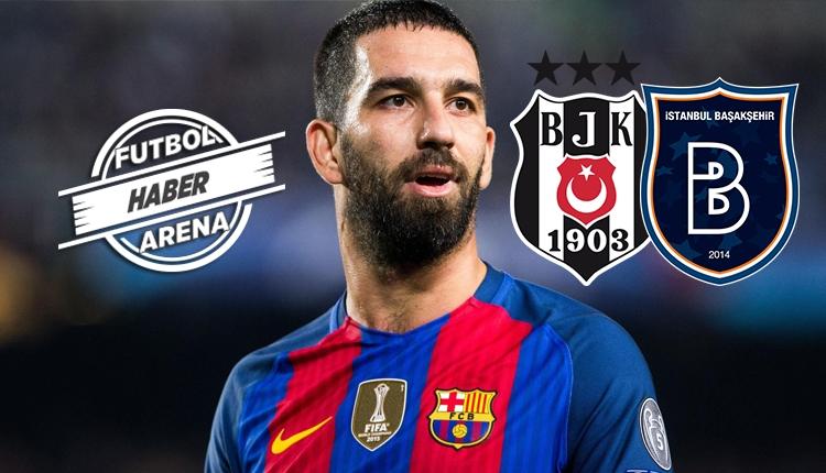 Arda Turan, Medipol Başakşehir'e transfer olacak mı?