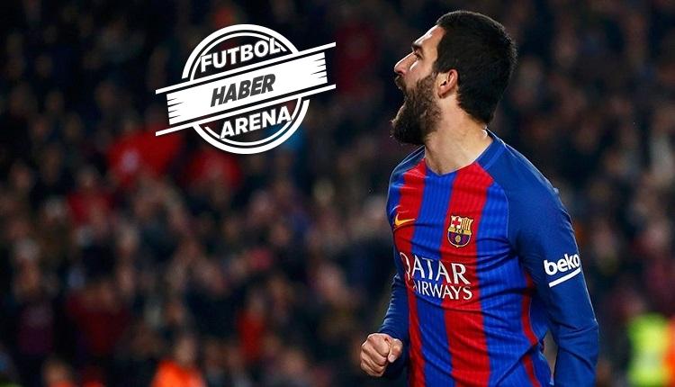 Başakşehir Arda Turan'ın transferi için İspanya'da! Sıcak gelişme...