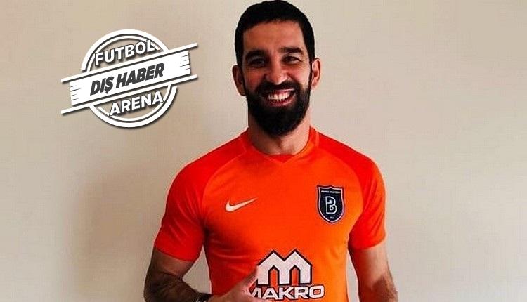 Arda Turan'ın Başakşehir'e transferinde maaşını kim ödeyecek? Barcelona'dan flaş açıklama