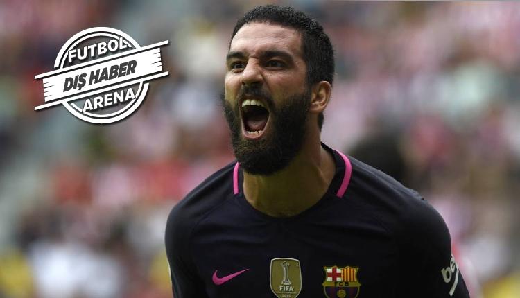 Arda Turan'ın transferi için İspanya'dan iddia