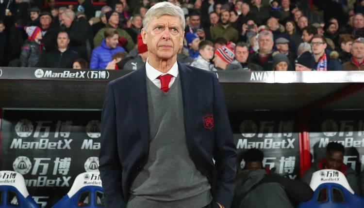 Arsene Wenger'a ağır ceza! 3 maç men