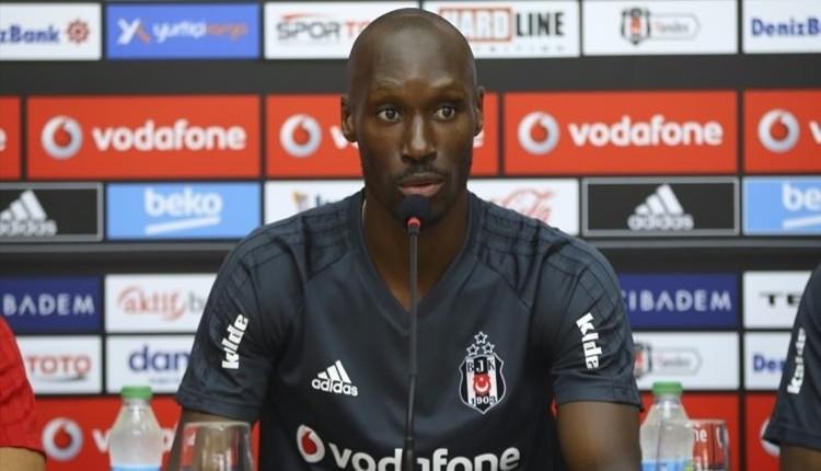 Atiba Hutchinson'dan transfer açıklaması: 'Beşiktaş ile sözleşme yenilemek isterim'