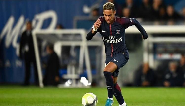 Avrupa'nın en değerli oyuncusu Neymar