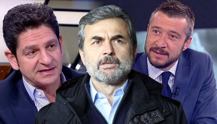 Aykut Kocaman'dan beIN Sports yorumcularına sitem! Sinirlendiren sözler