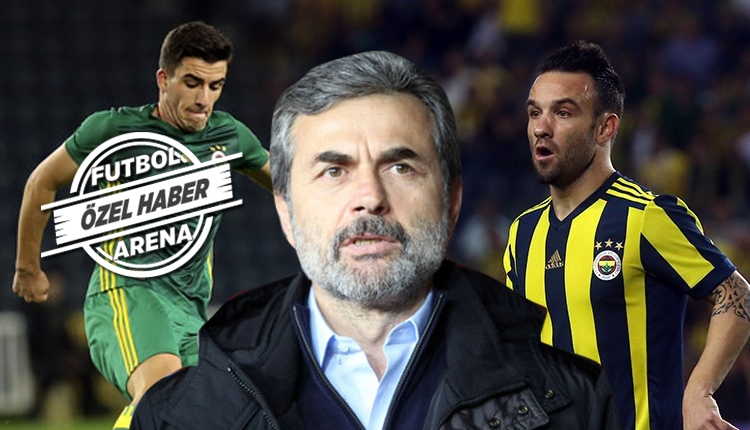 Aykut Kocaman'dan Trabzonspor maçında ilk 11 kararı