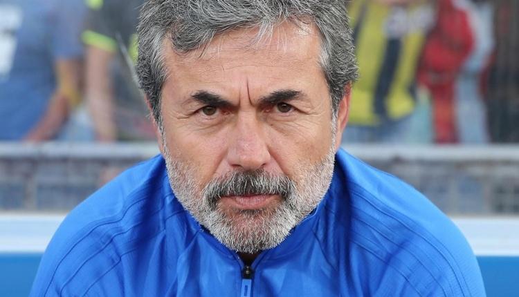Aykut Kocaman'dan transfer açıklaması: 'Karşı değilim ama...'