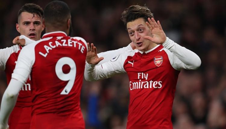 Aziz Yıldırım'dan seçim kozu Mesut Özil transferi