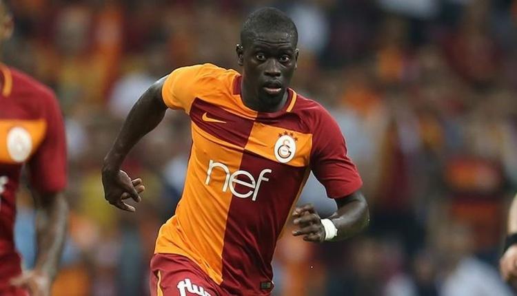 Galatasaray'da Ndiaye kamptan ayrıldı