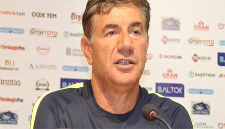 Balıkesirspor, Giray Bulak ile anlaşmaya vardı