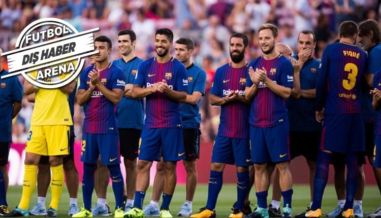 Barcelona, Arda Turan ile birlikte 5 futbolcudan kurtulmak istiyor
