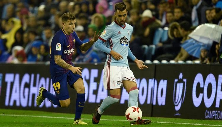 Barcelona - Celta Vigo maçı saat kaçta, hangi kanalda? (İddaa Canlı Skor)