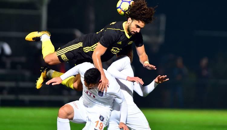 Başakşehir 4-1 Yeni Malatyaspor maçı özeti ve golleri (İZLE)