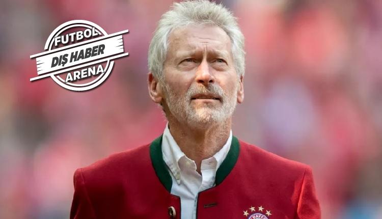 Bayern Münih'in efsanesinin Beşiktaş korkusu: