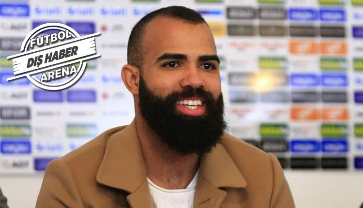 Benevento Antalyaspor'dan Sandro'yu kiraladı
