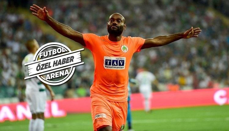 Beşiktaş, Vagner Love transferini bitiriyor
