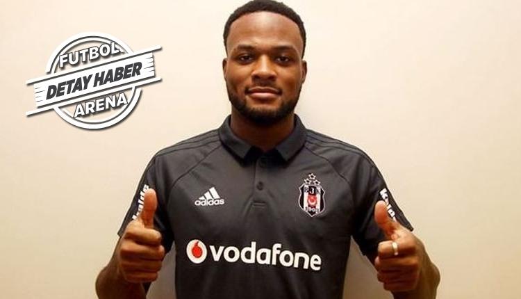 Beşiktaş yeni transfer Cyle Larin'i nasıl oynatacak? Geçici lisans süreci