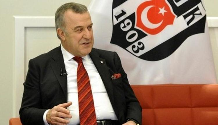 Beşiktaş yöneticisinden Eto'o ve Love için transfer sinyali