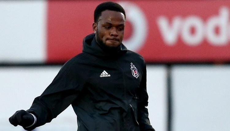 Beşiktaş yönetiminden Cyle Larin için yeni karar