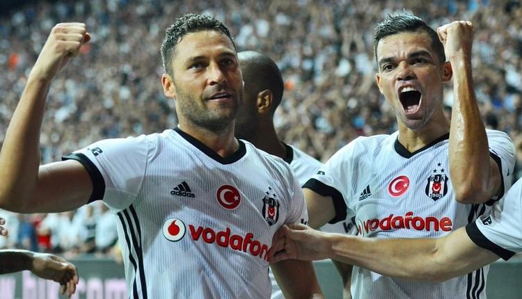 Beşiktaş'a Antalyaspor öncesi 2 kötü haber