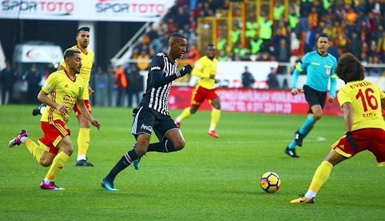 Beşiktaş'ın deplasman karnesi korkutuyor