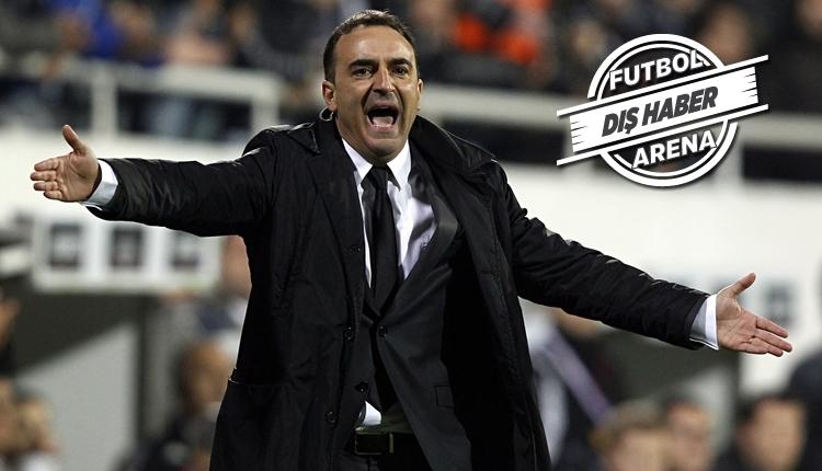 Beşiktaş'ın eski hocası Carvahal, Aboubakar'ı transfer etmek istiyor