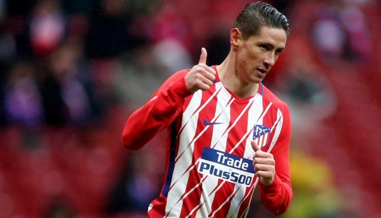 Beşiktaş'ın forvetine Fernando Torres transferi iddiası