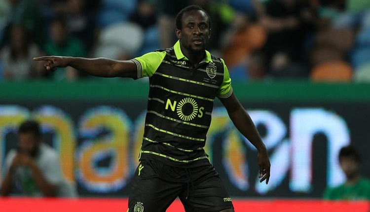 Beşiktaş'ın golcü listesinde Seydou Doumba sürprizi