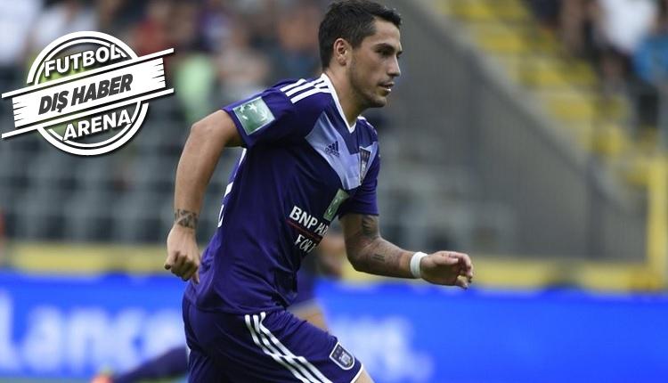 Beşiktaş'la ismi anılan Stanciu'dan transfer açıklaması