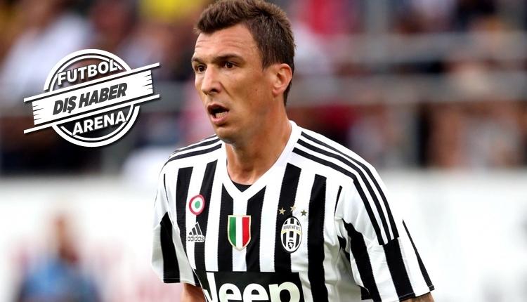Beşiktaş'ta Mandzukic transfer harekatı! İtalyanlar duyurdu
