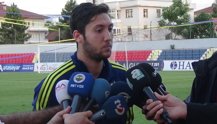 Boluspor, Fenerbahçe'den Ahmethan Köse'yi kiraladığını açıkladı