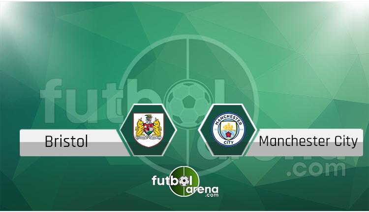 Bristol City - Manchester City maçı saat kaçta, hangi kanalda? (İddaa Canlı Skor)