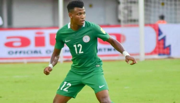 Bursaspor, Abdullahi Shehu transferini açıkladı