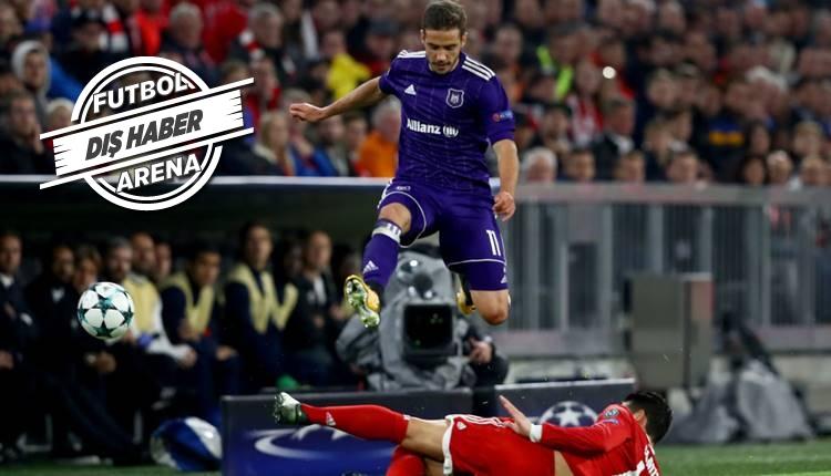 Bursaspor Alexandru Chipciu'yu transfer ediyor