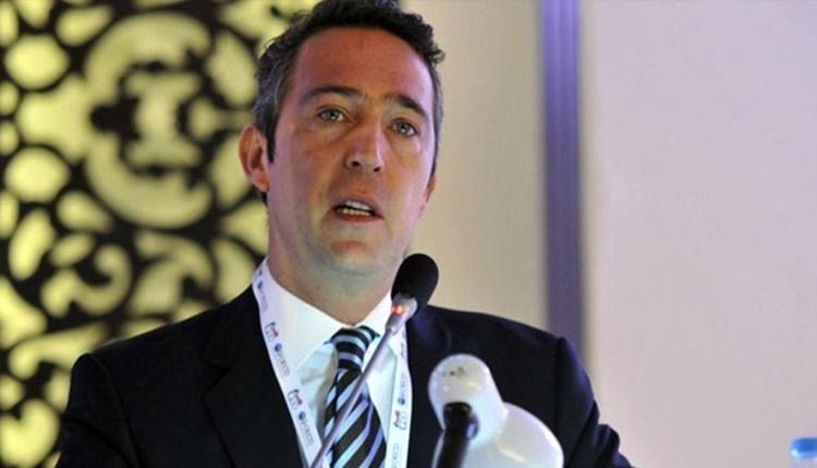 Bursaspor Ali Ayve Fenerbahçe başkan adayı Ali Koç bir araya gelecek