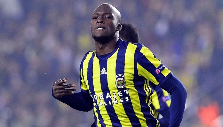 Sow resmen Bursaspor'da! Anlaşma sağlandı