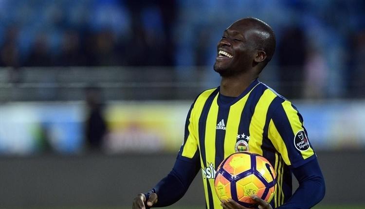 Bursaspor'dan Moussa Sow için imza töreni