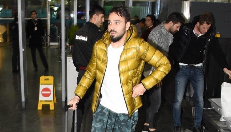 Bursaspor'dan Volkan Şen için olay açıklama!