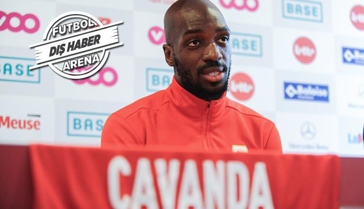 Cavanda, Galatasaray'a dönecek mi? Belçika'dan sürpriz açıklama