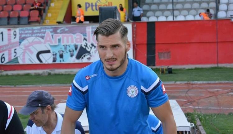Çaykur Rizespor, Koray Altınay transferini resmen açıkladı