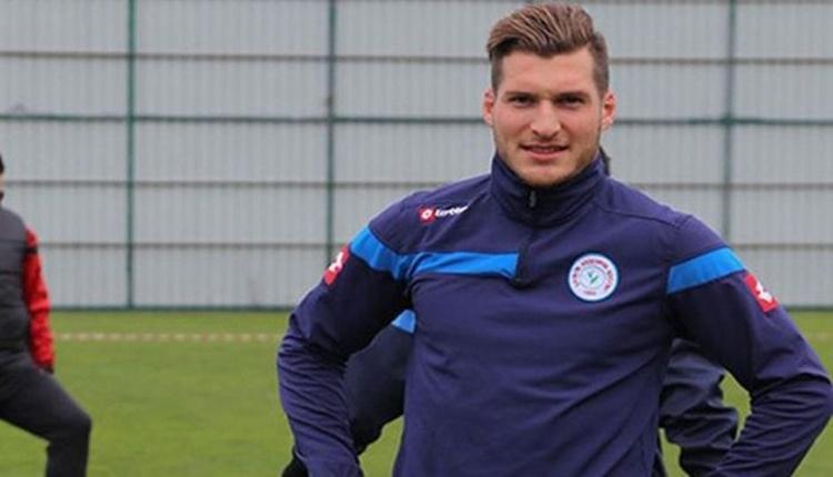 Çaykur Rizespor, Koray Altınay'ı transfer etti