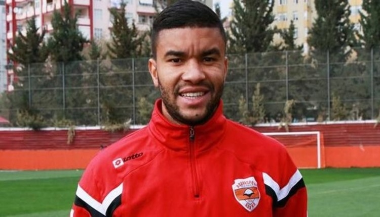 Çaykur Rizespor'da yeni transfer Mauricio Ramos'a tam not
