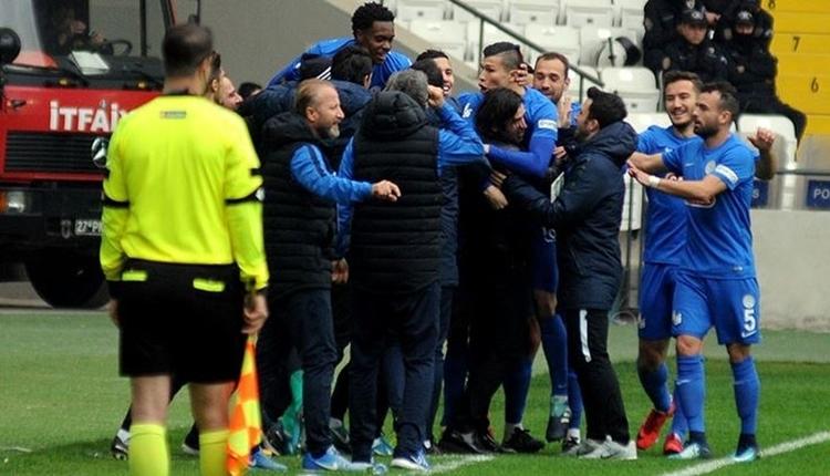 Çaykur Rizespor'da yeni transferler kaç numara giyecek?