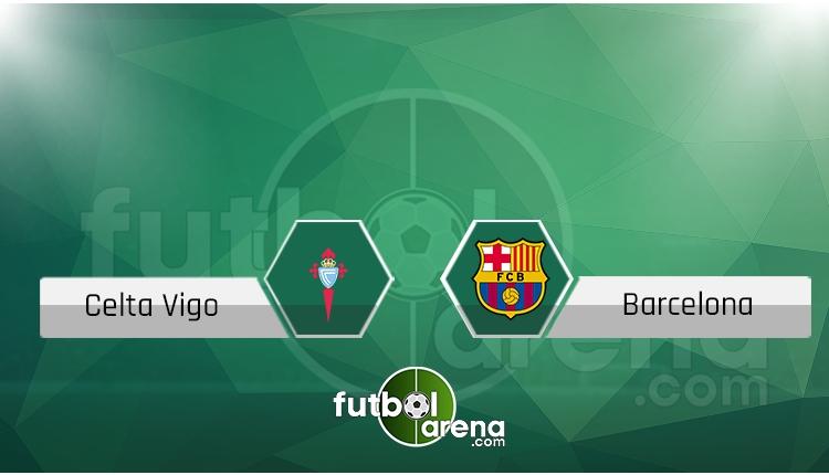 Celta Vigo - Barcelona maçı saat kaçta, hangi kanalda? (İddaa Canlı Skor)