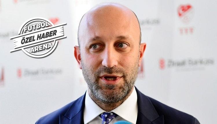 Galatasaray'da Cenk Ergün'e Bursaspor talip oldu