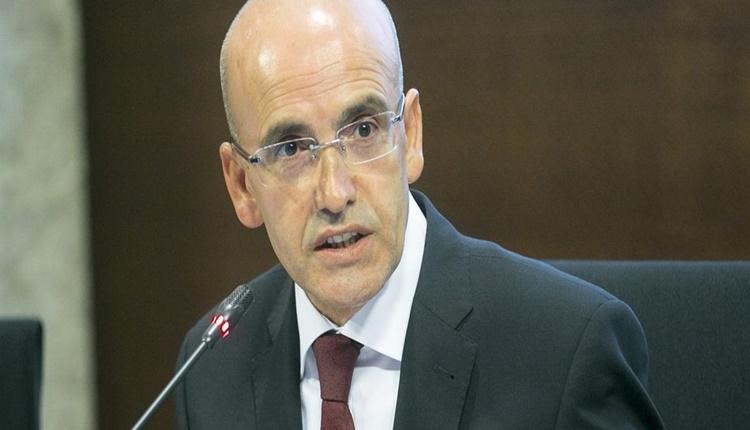 Cenk Tosun transfer için Başbakan Yardımcısı Mehmet Şimşek'ten teşekkür