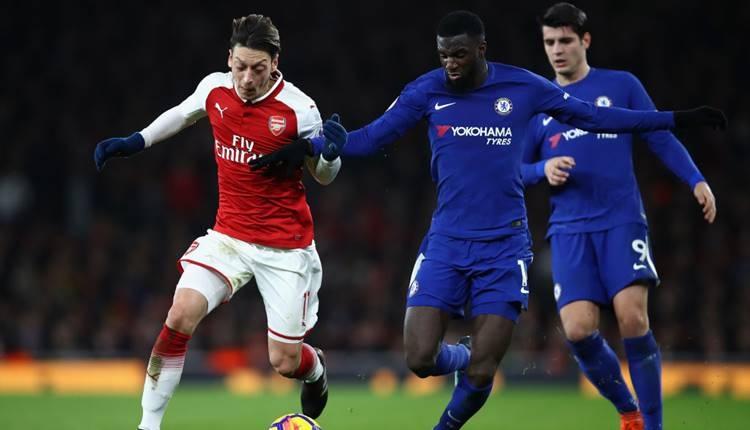 Chelsea - Arsenal maçı hangi kanalda? Şifresiz izle (İddaa canlı skor)