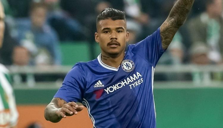 Chelsea, Kenedy'iNewcastle United'a kiraladı