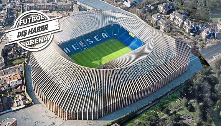Chelsea'nin 1 milyar Sterlin'lik yeni stadına 'Aile' engeli