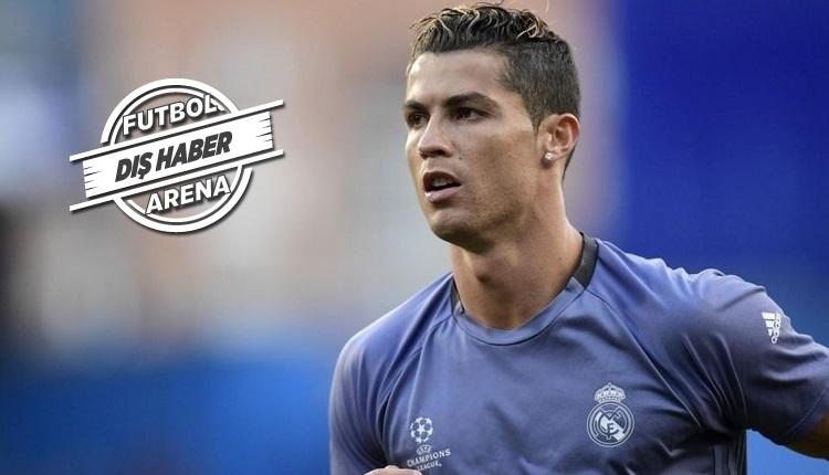 Cristiano Ronaldo yeniden Manchester United'a mı?