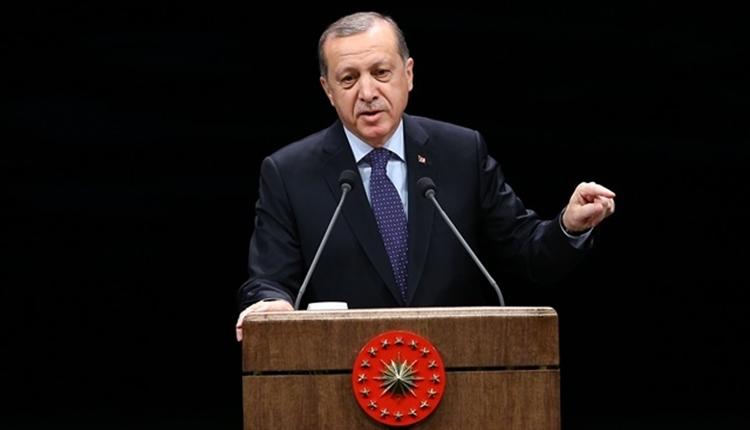Cumhurbaşkanı Erdoğan, Galatasaray Başkanı Mustafa Cengiz ile görüştü